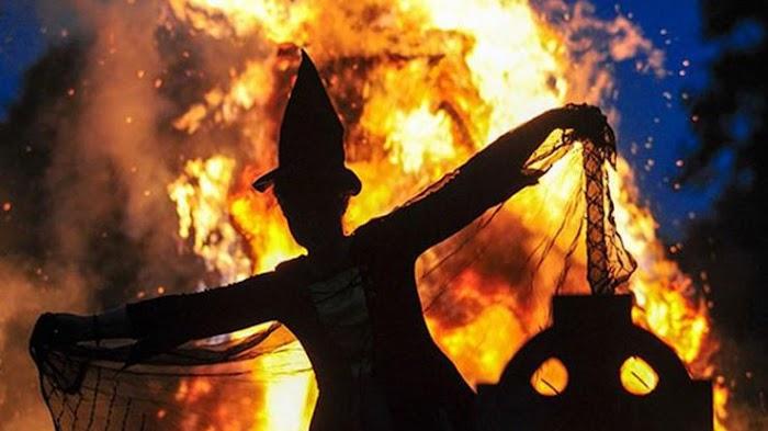 Вальпургиева ночь с 30 апреля на 1 мая 2020 года: приметы, обряды и ритуалы