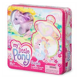 My Little Pony Fluttershy Games Race Through Ponyville G3 Pony