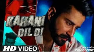Kahani Dil Di MP3 Song Download - Varinder Brar