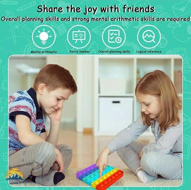 mainan sensory play untuk anak 3 tahun