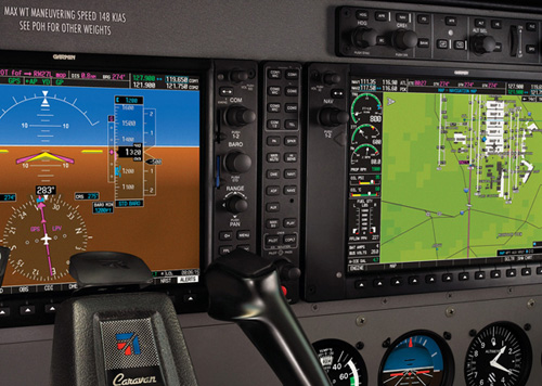 need for avionics in civil military and space