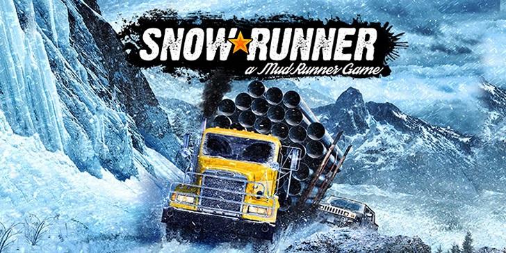 SnowRunner Review