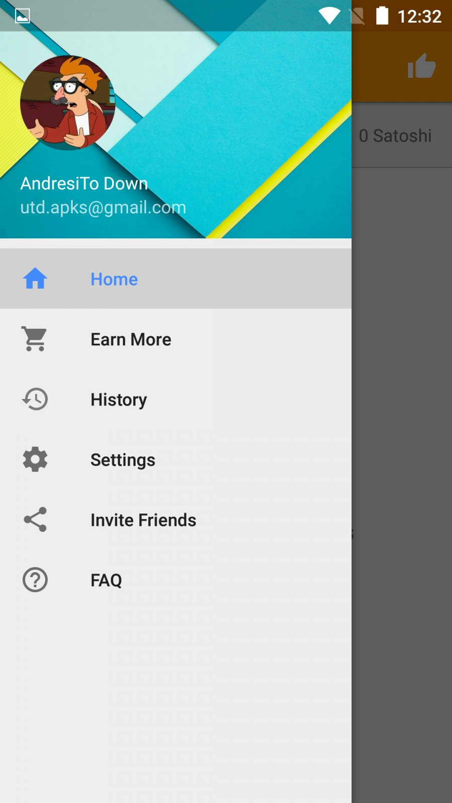 Android for select apk Use apps