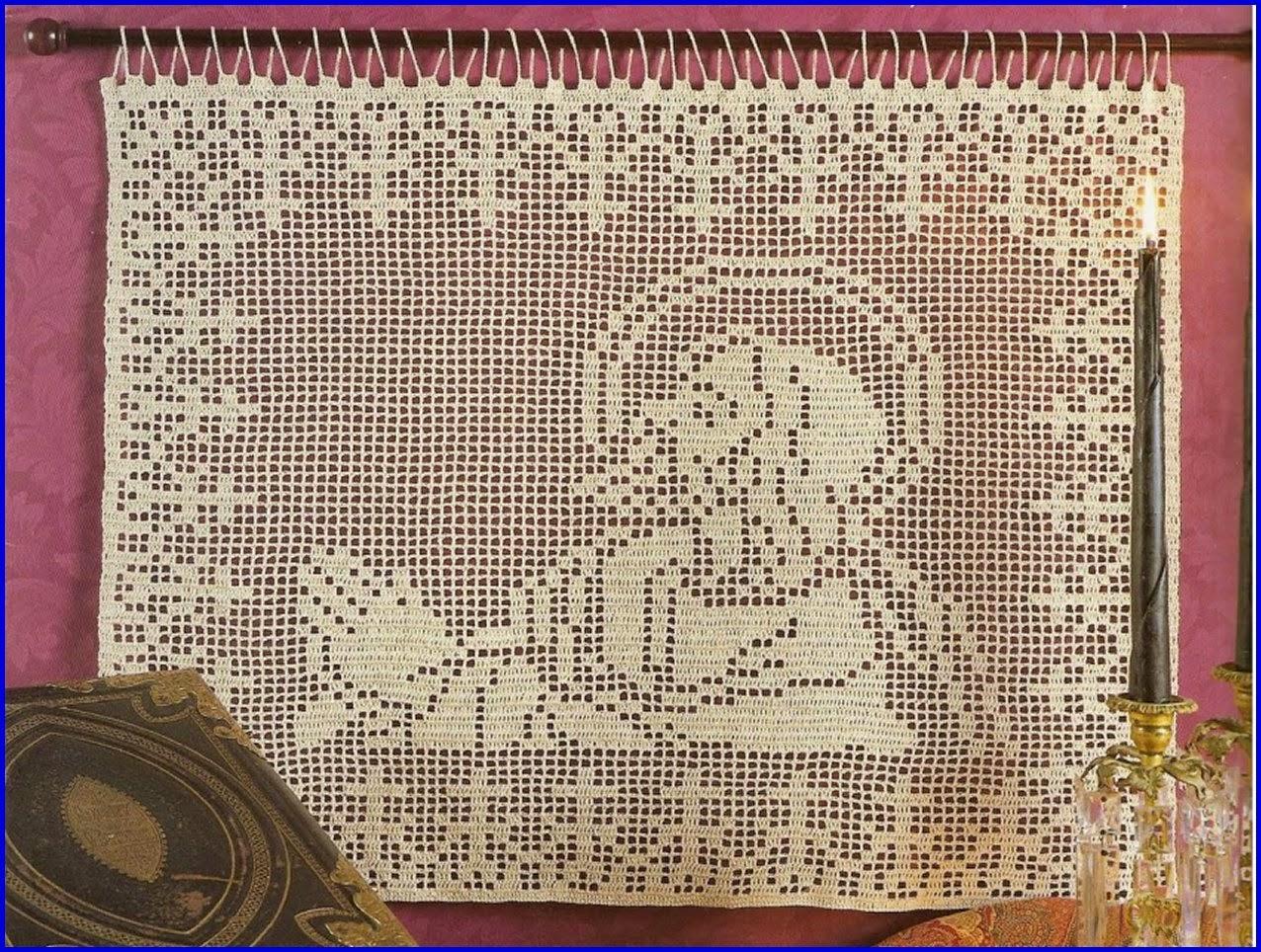Hobby lavori femminili  ricamo  uncinetto  maglia gesu