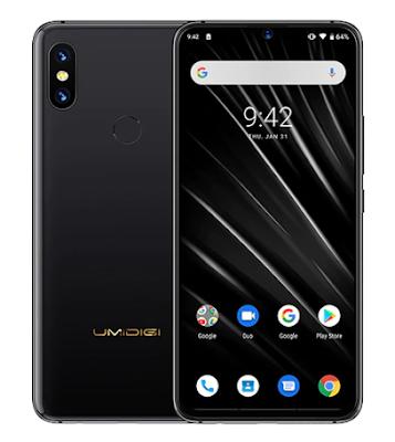 UMIDIGI S3 PRO Android Smartphone