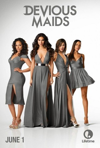 Devious Maids Season 3 Complete Download 480p & 720p All Episode