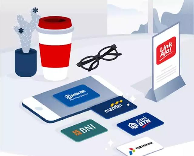 dompet digital terbaik