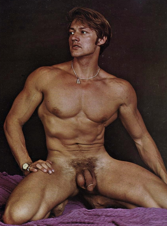 Male classic porn stars