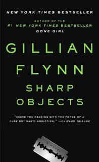 Heridas Abiertas de Gillian Flynn
