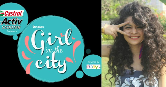 'Girl in the City' Web Series on Bindass Facebook/YouTube, Plot Wiki,Cast