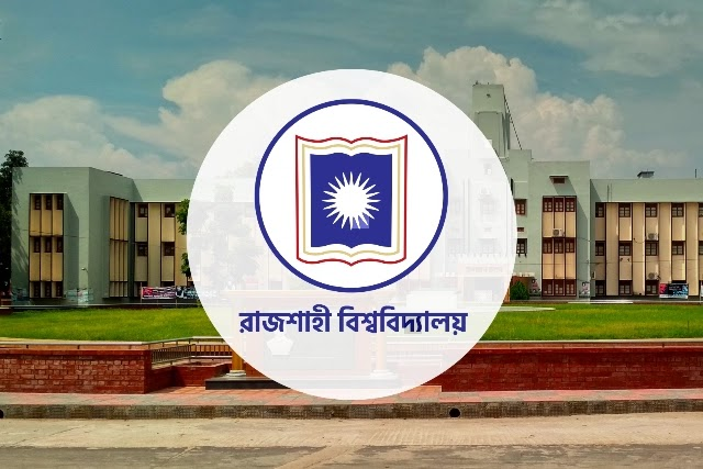 All The Admission Process In Rajshahi University Is Online