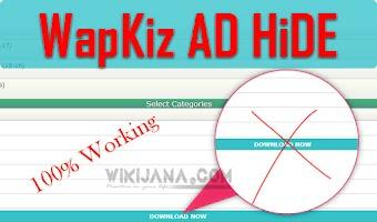 কিভাবে ওয়াপকিজ এর এড ডিলিট করবেন - How to delete Wapkiz AD (100% Working)