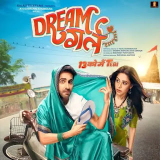 Dream Girl (2019) Full Movie Free Download