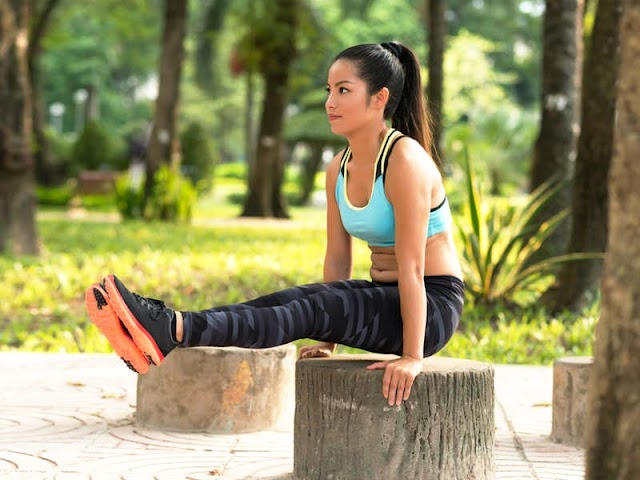 Weight loss: Do you know what is the toughest ab exercise? in Assamese (Hint: It's not a plank)