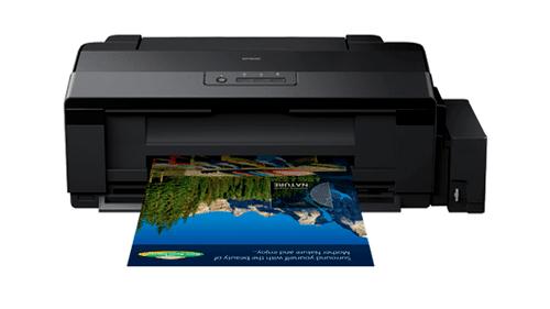Drucker Epson Stylus L1800