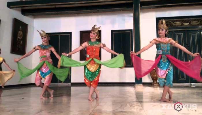 Gambar Tari Kukila (Kukilo), Tarian Tradisional Jawa Tengah