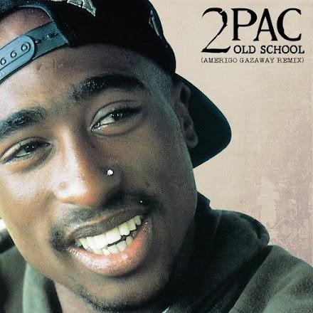 2Pac - Old School im Amerigo Gazaway Remix | SOTD