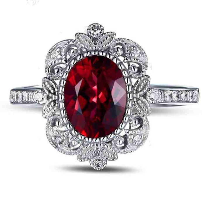 Stunning Engagement Rings For Girls