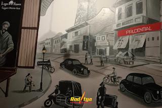 Mural Kota