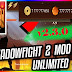 Shadow Fight 2 v2.3.0 Mod apk (Unlimited Money, Gems, Energy) No Root 2020