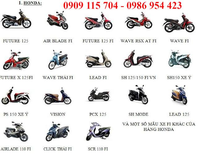 Thiết bị chuẩn đoán lỗi xe máy MST-100P