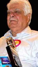 Surinder Kapoor family tree, age, wiki, biography, family