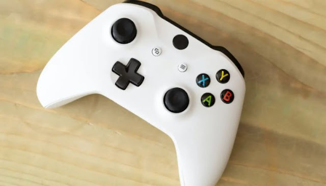 Xbox Design Lab: controllers for the Xbox Series customizable