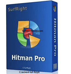 HitmanPro 3.8.00 Build 295 (32-bit) { Latest 2018 }