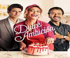 capítulo 15 - telenovela - dulce ambicion  - univision