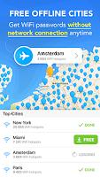 تطبيق Wifi Map للأندرويد 2019 - Screenshot (4)