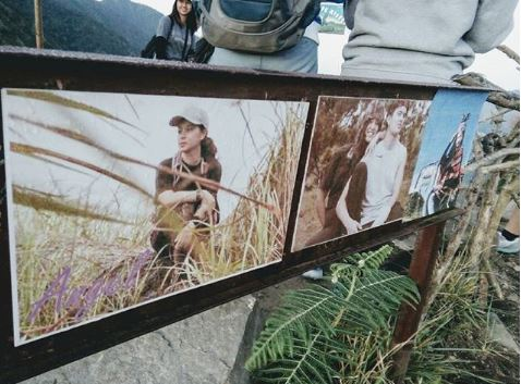 Angel Locsin Served As Some Hikers' Inspiration In Reaching More Mountain Peaks!