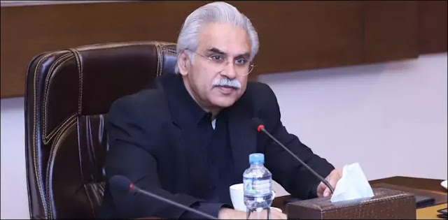The government is making Islamabad a model city for health, Dr Zafar Mirza