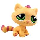 Littlest Pet Shop Gift Set Kitten Cat (#777) Pet