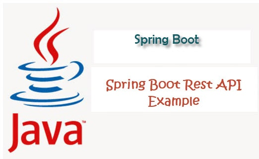 spring boot rest api example tutorial