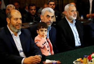 حركة حماس : مستعدون لتسليم سلطة غزة إلى حكومة وحدة وطنية فلسطينية