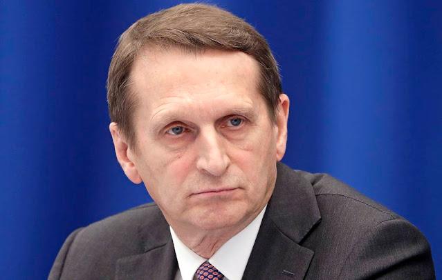 Глава СВР: ряд западных стран провоцирует срыв договоренностей в Нагорном Карабахе