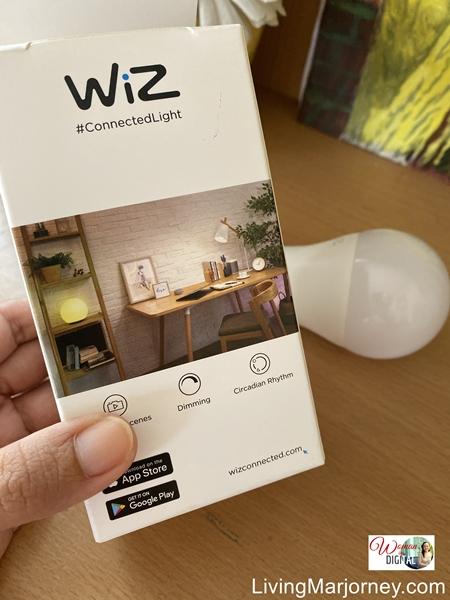 WiZ Plug and Play
