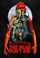 The Dead Don't Die 2019 Dual Audio Hindi 720p BluRay