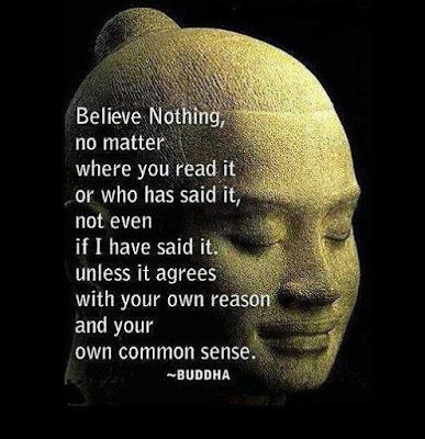 Trust Quotes Buddha