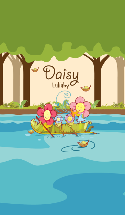 Daisy Lullaby