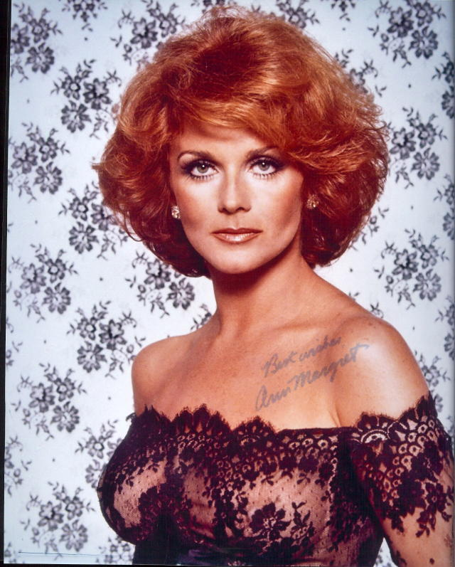 Ann Margret Hot 7