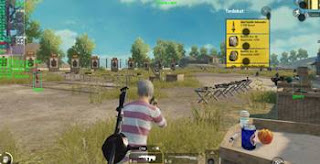 8 Agustus - Yud 4.0 VIP FITURE FREE PUBG MOBILE Tencent Gaming Buddy Aimbot Legit, Wallhack, No Recoil, ESP