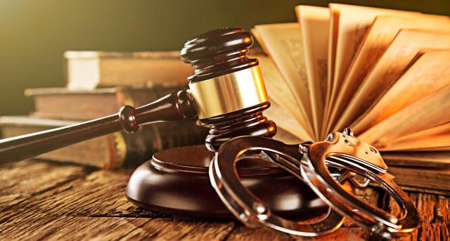Leyes penales y Derecho penal