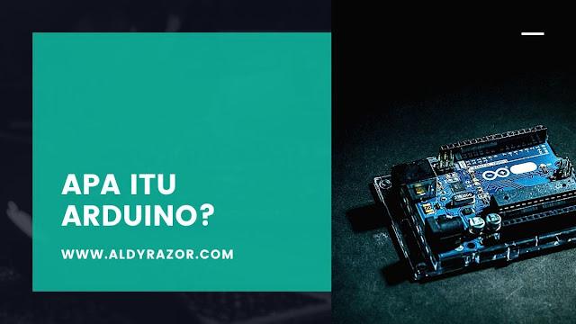 Apa Itu Arduino