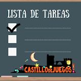 Lista de tareas del proyecto