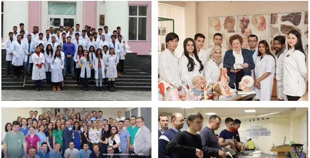 Semey State Medical University , Admission for Pakistani students