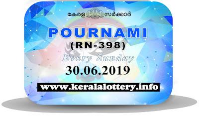 "Keralalottery.info, ""kerala lottery result 30 06 2019 pournami RN 398"" 30th June 2019 Result, kerala lottery, kl result, yesterday lottery results, lotteries results, keralalotteries, kerala lottery, keralalotteryresult, kerala lottery result, kerala lottery result live, kerala lottery today, kerala lottery result today, kerala lottery results today, today kerala lottery result,30 6 2019, 30.6.2019, kerala lottery result 30-6-2019, pournami lottery results, kerala lottery result today pournami, pournami lottery result, kerala lottery result pournami today, kerala lottery pournami today result, pournami kerala lottery result, pournami lottery RN 398 results 30-6-2019, pournami lottery RN 398, live pournami lottery RN-398, pournami lottery, 30/06/2019 kerala lottery today result pournami, pournami lottery RN-398 30/6/2019, today pournami lottery result, pournami lottery today result, pournami lottery results today, today kerala lottery result pournami, kerala lottery results today pournami, pournami lottery today, today lottery result pournami, pournami lottery result today, kerala lottery result live, kerala lottery bumper result, kerala lottery result yesterday, kerala lottery result today, kerala online lottery results, kerala lottery draw, kerala lottery results, kerala state lottery today, kerala lottare, kerala lottery result, lottery today, kerala lottery today draw result"