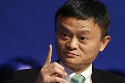 Three Important Lessons from Alibaba for Entrepreneurs