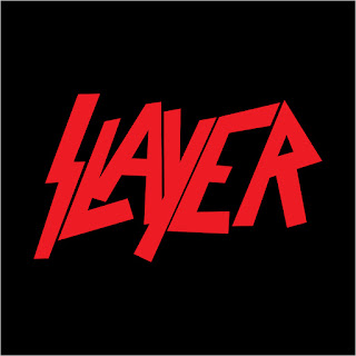 Slayer Logo Free Download Vector CDR, AI, EPS and PNG Formats