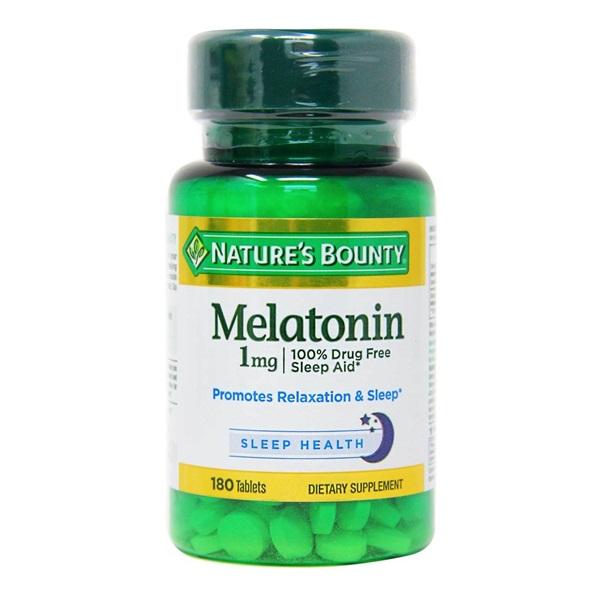เมลาโทนิน (Melatonin)